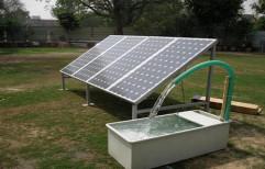 Domestic Solar Water Pump by Sunya Shakti Manufacturer LLP