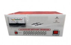 E Rickshaw Battery Charger by S.S Enterprises