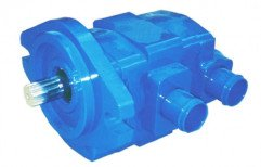 Eaton JCB 3DX Gear Pump by S. M. Shah & Company