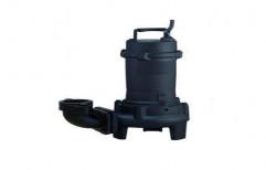 Effluent Pump by Jay Bajarang Engineering & Services