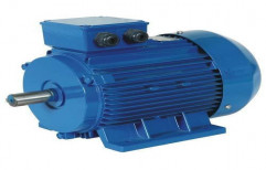 Electric Induction Motor by Jain Electricals