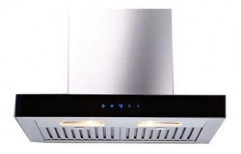 Elica Electric Kitchen Chimney by Savalia Home Solution