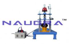 Engineering Laboratory Equipment by Naugra Export