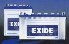 Exide Batteries by Zillion Enterprises