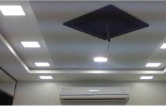 False Ceiling Hardware by S. R. Ceiling Solution & Interiors