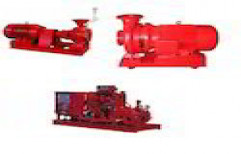 Fire Fighting Pump by Aditi Engineering