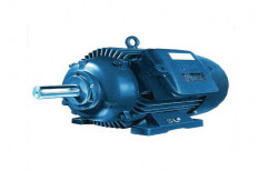 Flame Proof Motor by Jain Electricals
