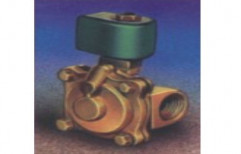 Forged Brass Flocon Make Solenoid Valves by Universal Hydraulics & Pneumatics