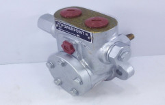 Fuel Injection Gear Pump by Mach Power Point Pumps India Private Limited