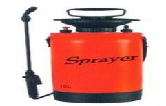 Garden Sprayer by Ganapathy Agro Industries