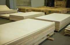 Greenply Optima Red Plywood by Varna Glass & Plywood Trading Private Limited