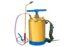 Hand Compression Sprayer by Ganapathy Agro Industries