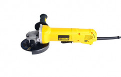 Hand Operated Angle Grinder by Talib Son