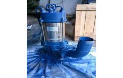 Heavy Duty Sludge Pump by Jay Bajarang Engineering & Services