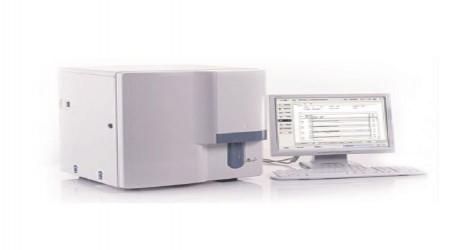 Hematology Analyzer by Saif Care