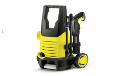 High Pressure Washer by Melkev Machinery Impex