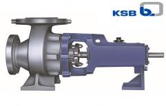Horizontal End Mono Centrifugal Pump by Kovai Engineering Works