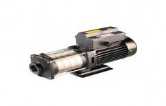 Horizontal Multistage Pressure Pump by Ishika Sales