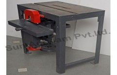 Hylam Circle Cutting Machine by Sun Acrylam Private Limited