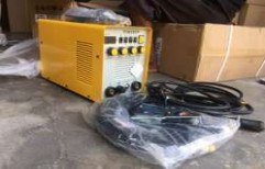 Imported Portable China Welding Machine by Machinery Traders