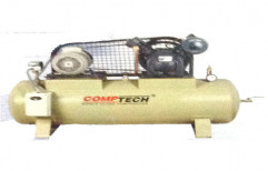 Industrial Air Compressors by Hind Pneumatics
