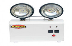 Industrial Emergency Light by Jainsons Electronics