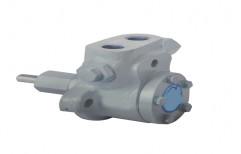 Internal Gear Pump by Shivam Enterprise