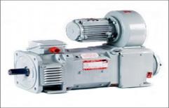Kirloskar DC Motor by Sainath Agencies