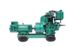 Kirloskar Diesel Generator by Rajat Power Corporation