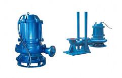 Kirloskar Submersible Pump by Global Enterprises