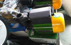 Koel Rapid Suction Pump by Diamond Engineering Corporation