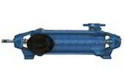 KSB High Pressure Multistage Pumps by Aquatech Engineers