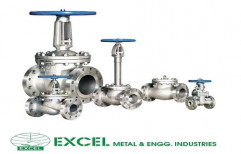 L&T Valves by Excel Metal & Engg Industries