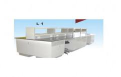 Lab Table by I V Enterprises