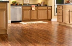 Laminated Wooden Flooring Services by Varna Glass & Plywood Trading Private Limited