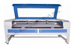 Laser Cutting And Engraving Machine by Sun Acrylam Private Limited