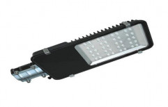 LED Street Light by Solar Devices