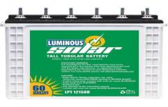 Luminous Solar Battery by RayyForce