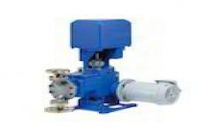 SS Slurry Pump, Size: Depend