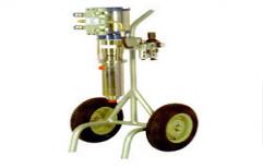 Medium Duty Airless Equipment by National Enterprises