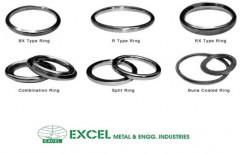 Metal Gasket by Excel Metal & Engg Industries