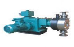 Metering Pump by Janani Enterprises, Coimbatore