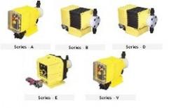 Metering Pumps - Milton Roy by Universal Flowtech Engineers LLP