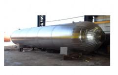 Mini Co2 Storage Tank by Bosco India