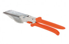 Miter Cutters and Slat Cutters with Stop Faces by Melkev Machinery Impex
