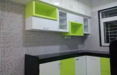 Modular kitchen by Chiranjivi Enterprises