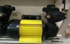Motor Pump Machines by Tatiwar Industries