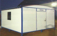 Multi Purpose Cabins by Anchor Container Services Private Limited