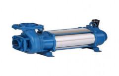 Openwell Submersible Motors by Riya Industries