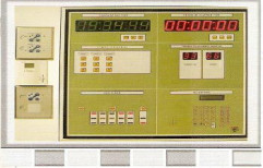 Operation Thatre Control Panel by Mediline Engineers